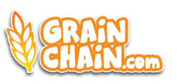 Grain Chain Logo